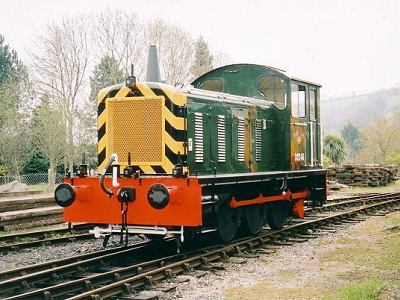 Devon Diesels Photos