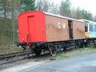 GWR Tool Van No 146
